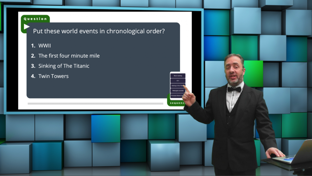 virtual quiz show